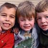 Brady, Benjamin and Myers - 2002