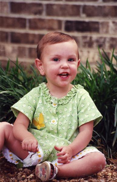 Claire - 2001