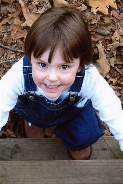 Claire - 2003