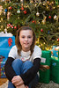 Claire<br /> Christmas, 2009