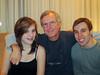 Claire, Pop & Brady<br /> December 2012