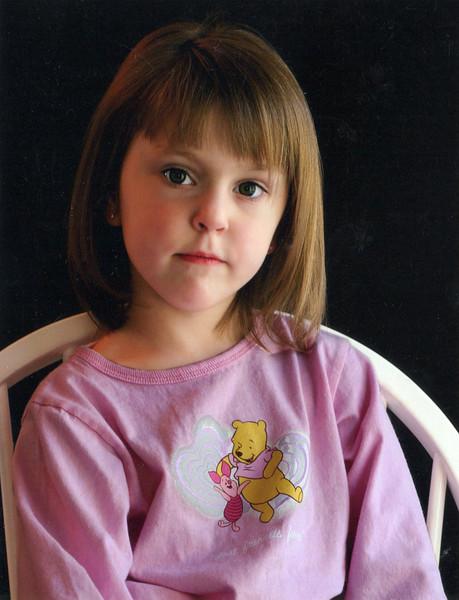 Claire - 2005