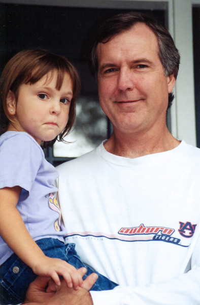 Claire and Pop - 2003