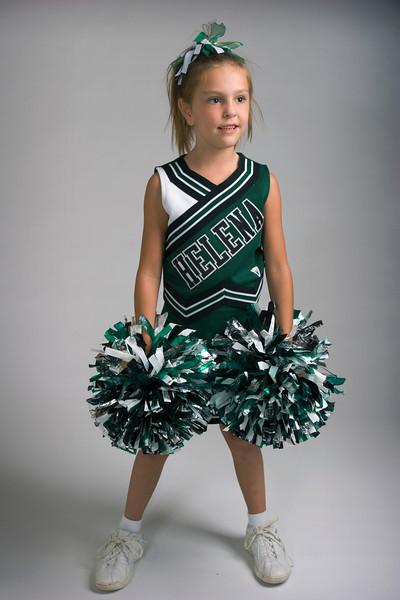 The Cheerleader<br /> September 2006