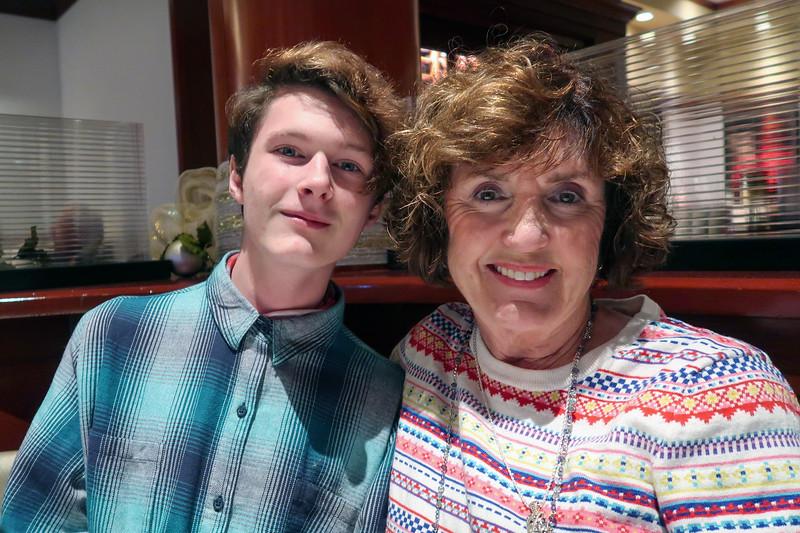 Noah & Mimi