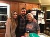 Claire, Brady & Jeanne