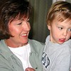 Janie & Claire
