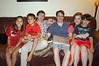 The Drummonds<br /> June 2013