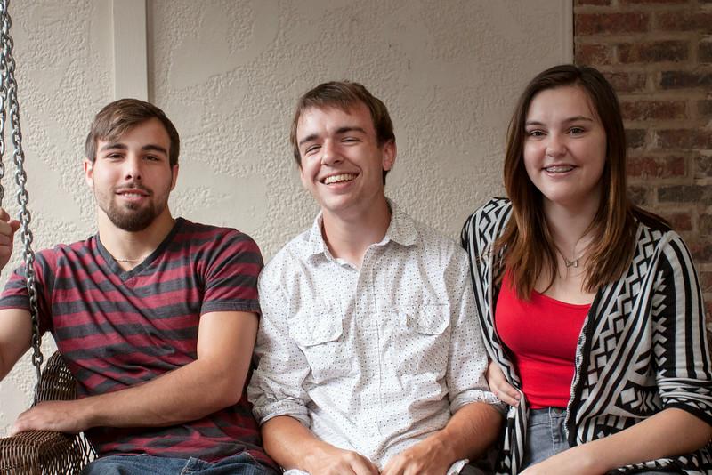 Brady, Meyers & Claire