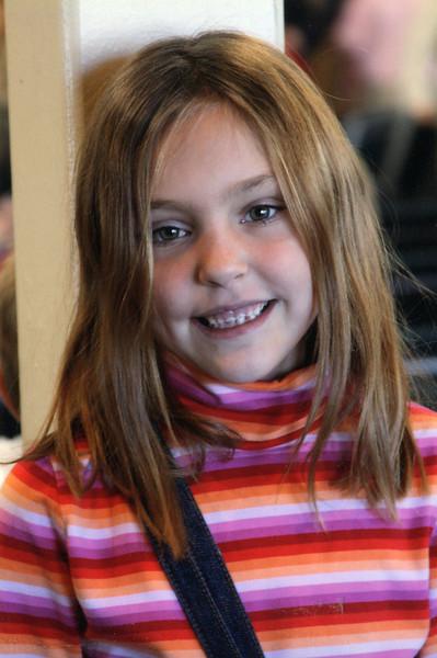 Claire - 2006