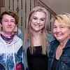 Noah, Claire & Erin