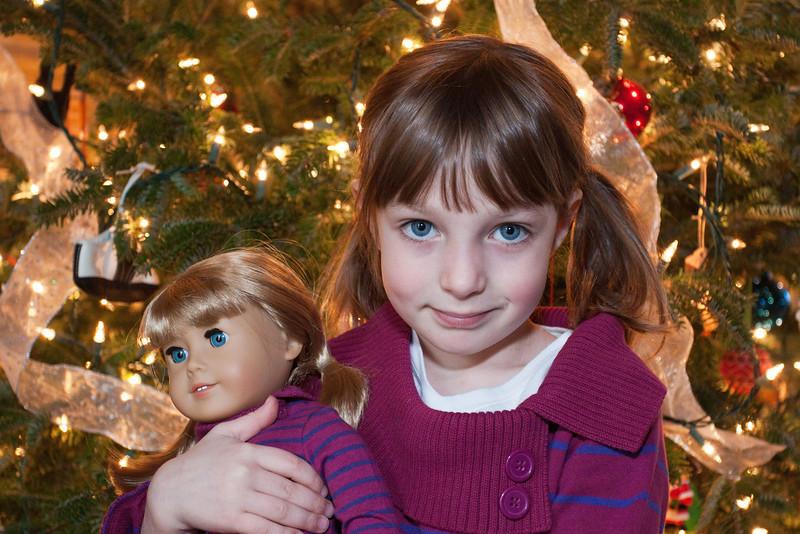 JC - Christmas 2011