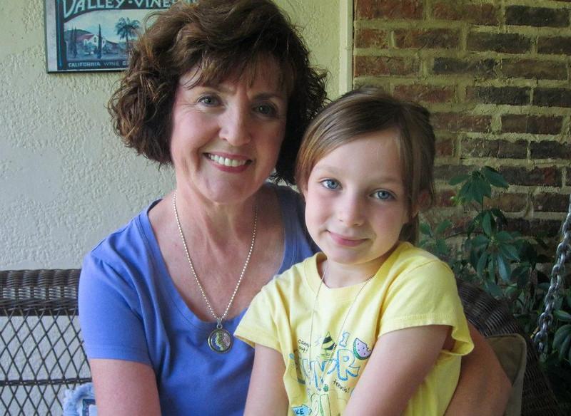 Mimi & JC - July 2012