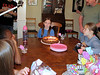 JC's 8th Birthday Party