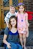 Noah, JanieCate & Claire <br /> 10/15/11