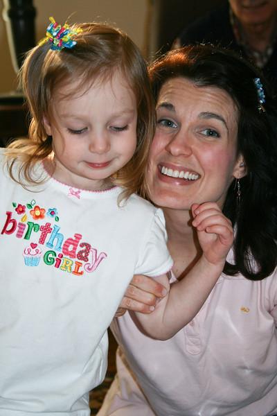 JanieCate Turns Three