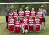 JC's Soccer Team