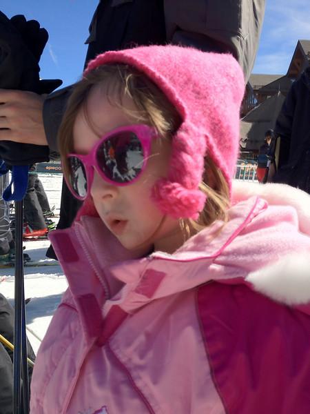 JC <br /> Breckenridge Ski Trip - March 2012