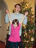 JC and Jonah<br /> Christmas 2011