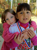 Soccer Buddies<br /> October, 2011