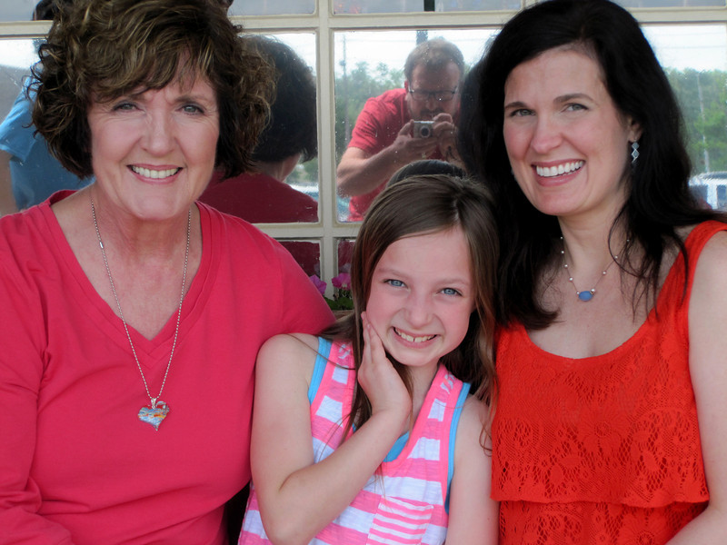 Mimi, JC & Ann