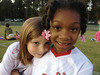 Soccer buddies<br /> October 2011