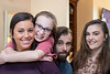 Katie, JC, Brady & Claire