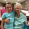 JC & Great Grandmother