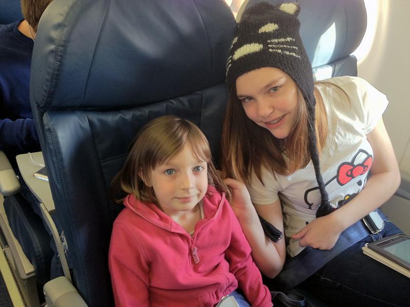 JC and Claire<br /> Breckenridge Ski Trip - March 2012
