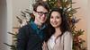 Jonah & Melanie<br /> Christmas 2012