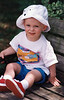 Jonah - 1st trip to the zoo: 1994