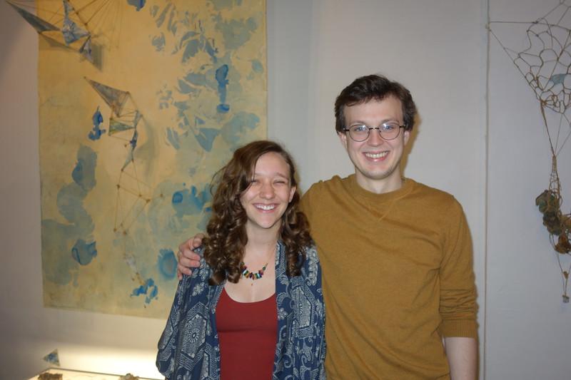 Mia & Jonah