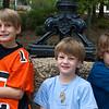 Seth, Benjie & Jonah