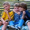 Seth, Jonah & Benie