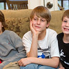 Jonah, Seth & Benjie