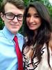 Jonah & Melanie<br /> June 2013