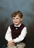 Jonah - age 5: November, 1998