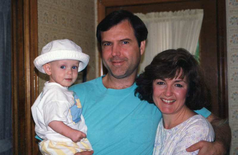 Jonah, Pop and Mimi - 1994