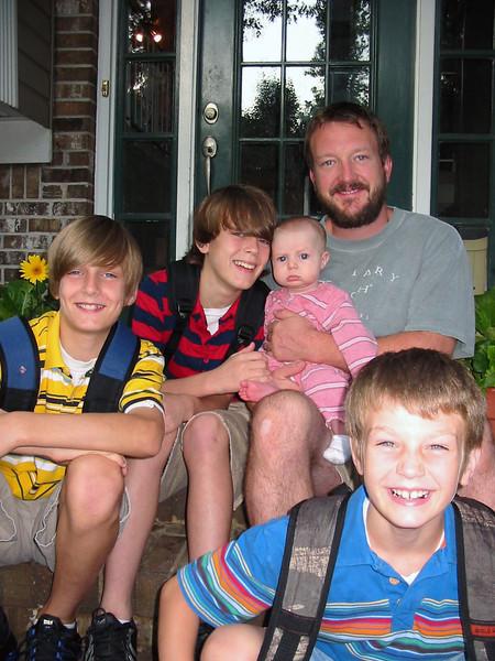 Nelson & Kids