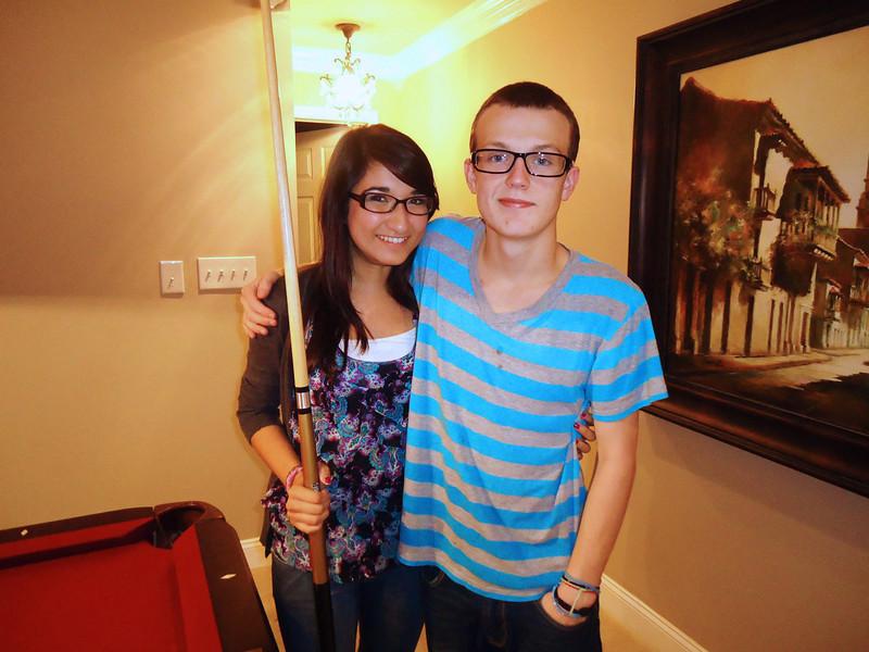 Jonah & Melanie