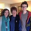 Mia, Judy & Jonah