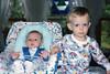 Jonah and Seth - 1994