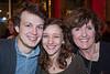 Jonah, Mia & Janie