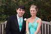 Joseph & Hanna<br /> Prom Pictures - March 31, 2012