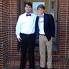 Joseph & Seth