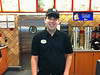 Joseph at Chick-fil-A<br /> October 2011