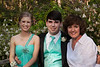 Joseph & Hanna + Mimi<br /> Prom Pictures - March 31, 2012