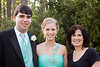 Joseph & Hanna + Ann<br /> Prom Pictures - March 31, 2012