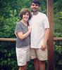 Janie & Joseph<br /> June 2013