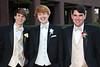 Seth, Matt & Joseph<br /> Prom Images<br /> April 2013